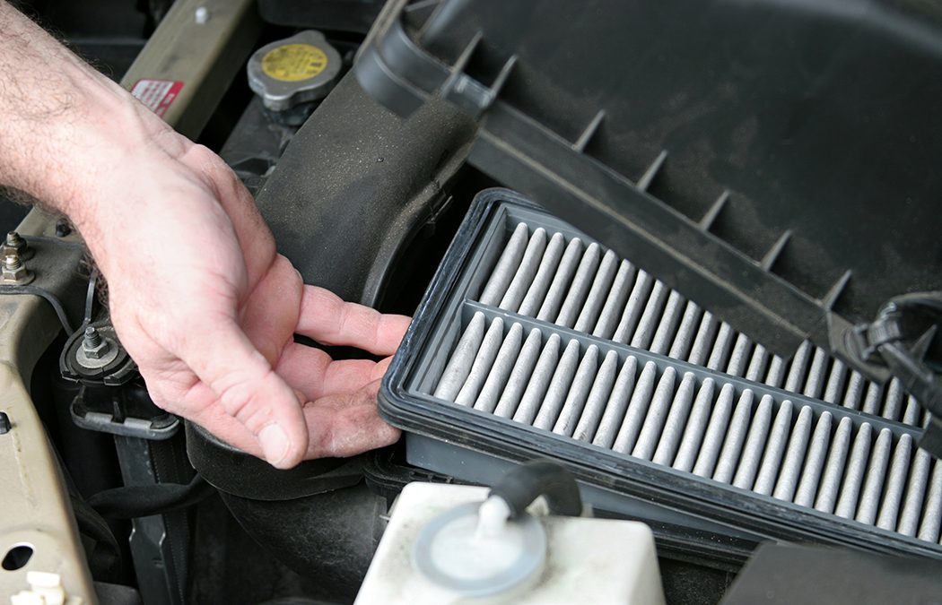 What Can Happen if Your Air Filter is Not Filtering Properly?
