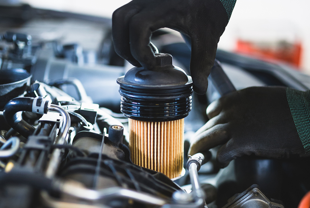 What are the Benefits of Purchasing an Extended Life Oil Filter?