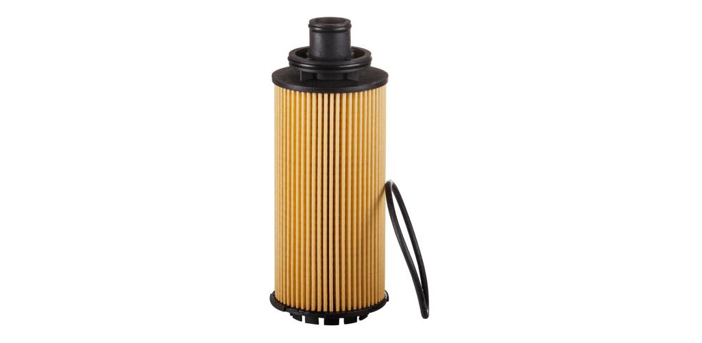 Hyundai/Kia Oil filter