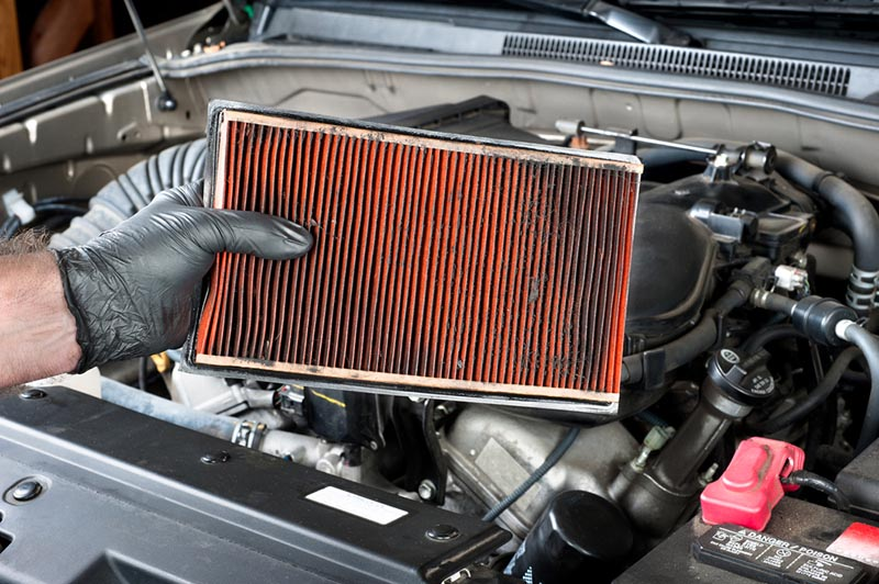 Reasons for Air Filter Service