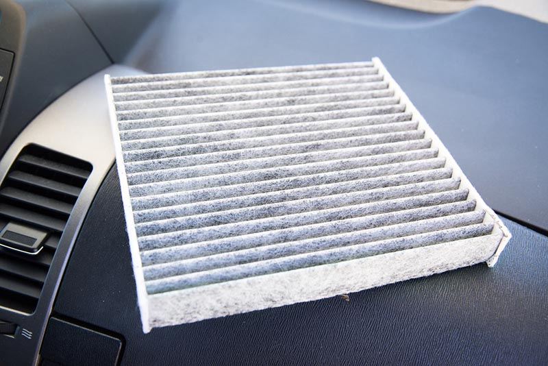 What Is The Purpose Of A Cabin Filter?