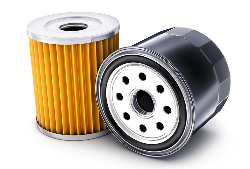 What is the Oil Filter's Primary Job?