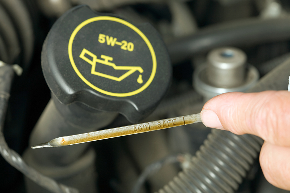 Which Oil Change Schedule Should You Use?