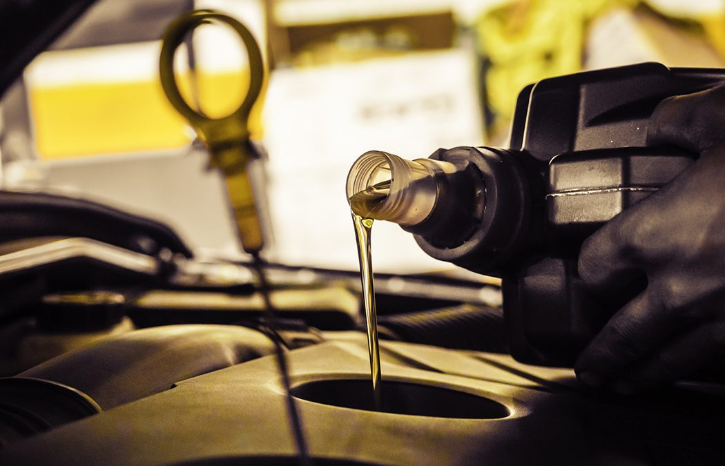 Is a Different Filter Required When the Engine Uses Synthetic Oil?