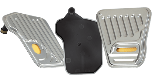 auto transmission filters