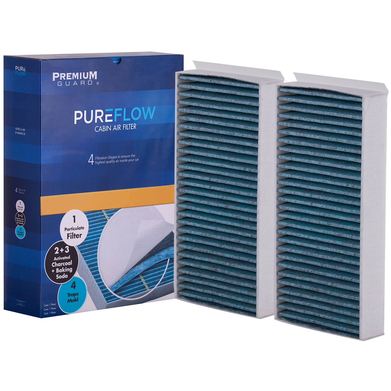 PTC 3764C Cabin Air Filter